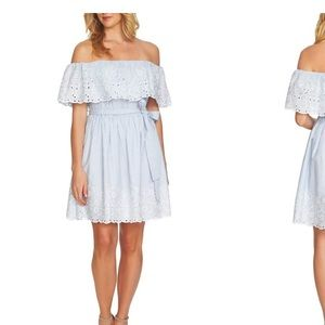 Cece dress size 4 from Nordstrom